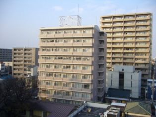 HF丸の内レジデンス 2階の賃貸【愛知県 / 名古屋市西区】