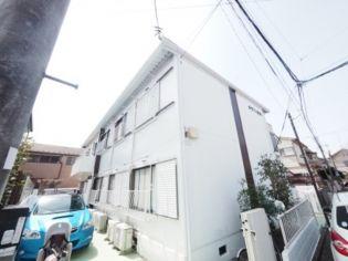メゾン東町 1階の賃貸【東京都 / 武蔵野市】
