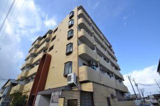 アーチ名神 5階の賃貸【兵庫県 / 尼崎市】
