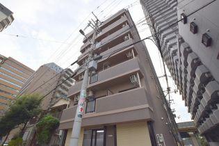 フレア新大阪 4階の賃貸【大阪府 / 大阪市淀川区】