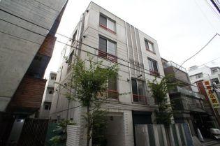 モデュロール赤坂[2階]