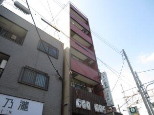 ローヤルコーポ浅野 2階の賃貸【東京都 / 墨田区】
