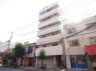 レディースマンションフジタ 3階の賃貸【大阪府 / 大阪市淀川区】