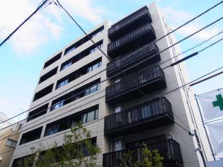 東京都渋谷区恵比寿南1丁目の賃貸マンション