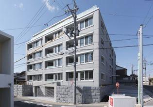 御棚町Hills 2階の賃貸【愛知県 / 名古屋市千種区】