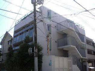ダイドーメゾン夙川 3階の賃貸【兵庫県 / 西宮市】