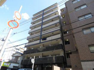 兵庫県神戸市中央区生田町2丁目の賃貸マンションの外観
