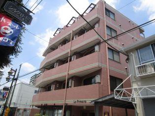 ルフリメール 2階の賃貸【東京都 / 小金井市】