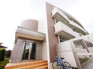 東京都三鷹市牟礼7丁目の賃貸マンション