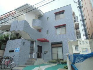 ガーデンズサイド西宮北口 3階の賃貸【兵庫県 / 西宮市】