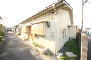 [一戸建] 奈良県奈良市西ノ京町 の賃貸の画像