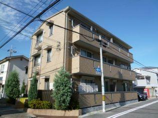 兵庫県西宮市小松南町3丁目の賃貸マンションの画像