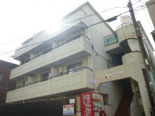 トレスアイジツ 2階の賃貸【兵庫県 / 西宮市】