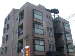 大阪府大阪市東住吉区住道矢田1丁目の賃貸マンションの画像