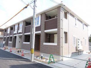 大阪府堺市堺区南旅篭町東2丁の賃貸アパート
