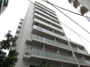 東京都目黒区目黒2丁目の賃貸マンションの画像