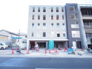 愛知県名古屋市西区城西3丁目の賃貸マンション
