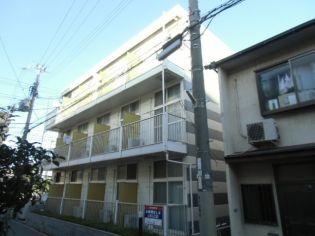 レオパレスTRY 3階の賃貸【兵庫県 / 西宮市】