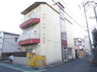 曳舟モダンコーポラス 3階の賃貸【東京都 / 墨田区】