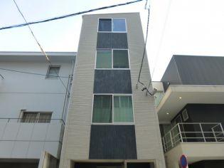 Casa Avenue Tsurumai[3階]の外観