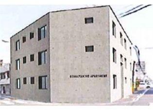 愛知県名古屋市千種区小松町7丁目の賃貸アパートの画像