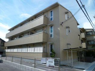 兵庫県西宮市越水町の賃貸アパートの画像