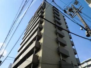 エスタシオン御器所 4階の賃貸【愛知県 / 名古屋市昭和区】