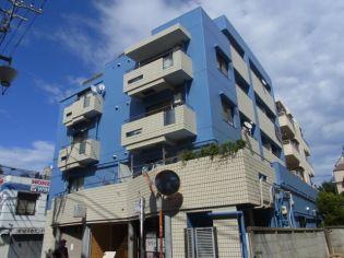 倉方ビル[3階]の外観