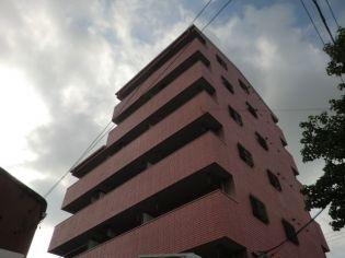 ベイサイドアベニュー 2階の賃貸【愛知県 / 名古屋市港区】