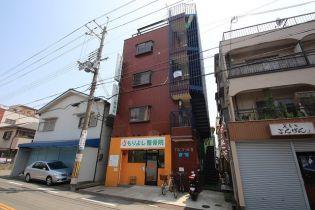 牧野TSコーポ 4階の賃貸【大阪府 / 枚方市】