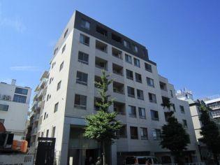 東京都渋谷区千駄ヶ谷3丁目の賃貸マンション