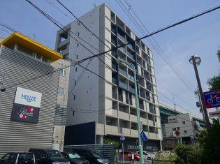 S-FORT六番町[9階]の外観