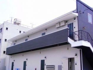 愛知県名古屋市中村区塩池町3丁目の賃貸アパート