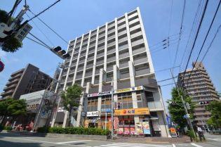 レジュールアッシュ尼崎駅前 9階の賃貸【兵庫県 / 尼崎市】