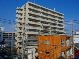 愛知県名古屋市港区入船1丁目の賃貸マンション