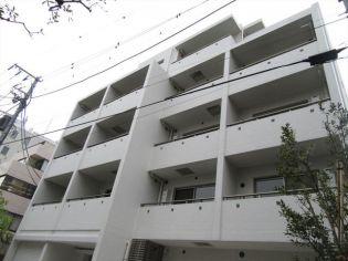 代官山ヒルサイド[4階]の外観