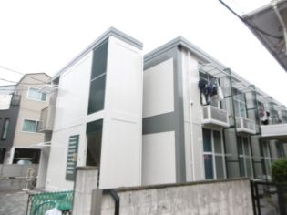 東京都世田谷区上祖師谷5丁目の賃貸アパート