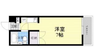ノーブル武蔵野 2階の賃貸【東京都 / 武蔵野市】