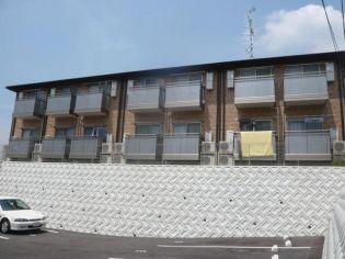 大阪府寝屋川市香里本通町の賃貸アパート