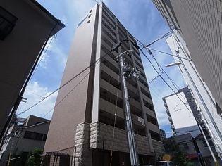 兵庫県神戸市中央区琴ノ緒町1丁目の賃貸マンション