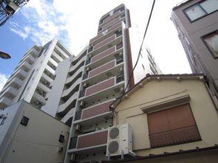 東京都墨田区両国2丁目の賃貸マンション