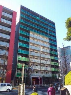 パークハビオ渋谷神山町 5階の賃貸【東京都 / 渋谷区】