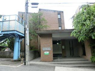 東京都調布市若葉町3丁目の賃貸マンション