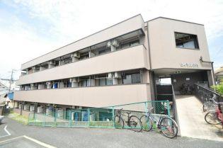 ロイヤル伊丹 3階の賃貸【兵庫県 / 伊丹市】