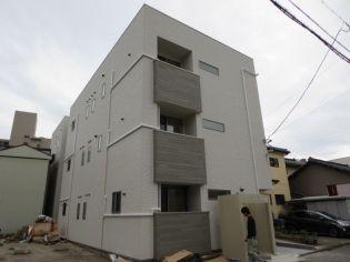 愛知県名古屋市中村区則武1丁目の賃貸アパートの画像