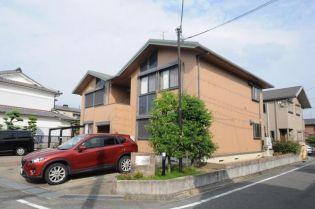 兵庫県伊丹市荒牧2丁目の賃貸アパート