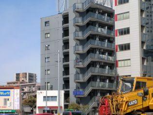 シングルライフ大口 7階の賃貸【愛知県 / 名古屋市熱田区】