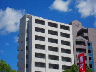 愛知県名古屋市中区大須2丁目の賃貸マンション