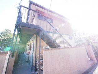アパートメント・レラ 1階の賃貸【東京都 / 武蔵野市】