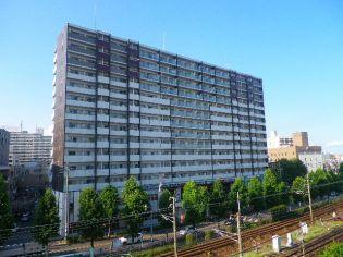 愛知県名古屋市中区金山4丁目の賃貸マンションの画像